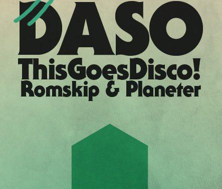DASO + THISGOESDISCO i 3D: NABOREKLAME