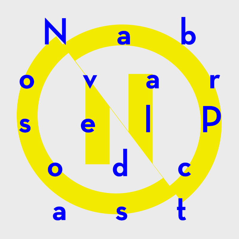 NaboCast Cover
