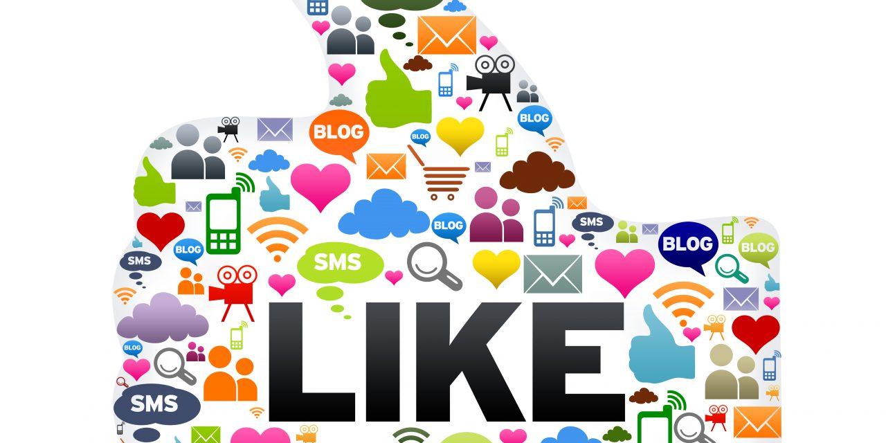 NABOVARSEL on different social media platforms?