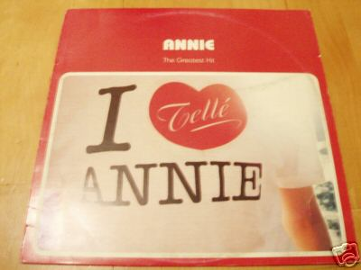 Annie - The Greatest Hit