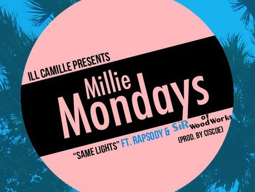 Ciscoe – Same Lights ft. Ill Camille & Rapsody