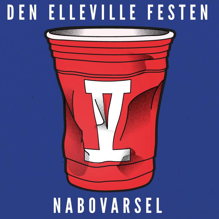 Den Elleville Festen V
