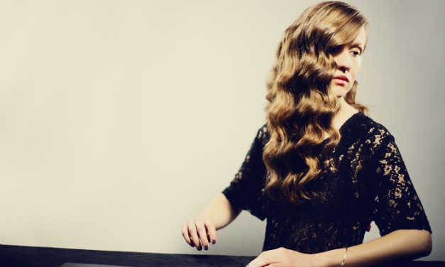 Jessy Lanza – Pull My Hair Back