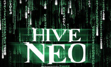 Takk for sist: Neo