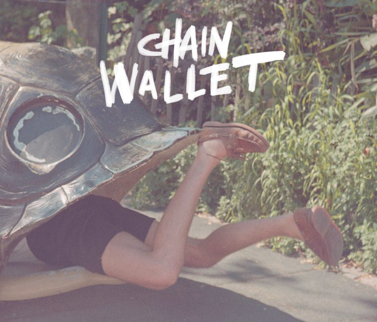 Chain Wallet: Stuck In The Fall / Same Place [NEW SINGLE]