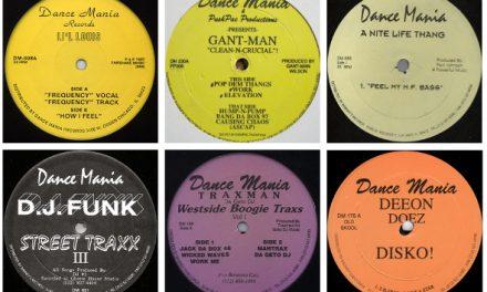 5 grunner til å digge Dance Mania