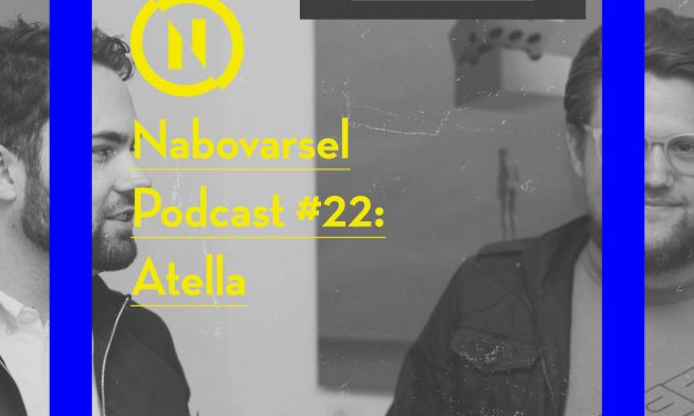Podcast episode 22: Atella