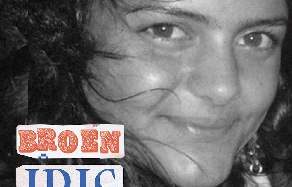 Ny singel: Broen – Iris