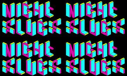 Night Slugs: Snegler om natten, snegler om dagen.
