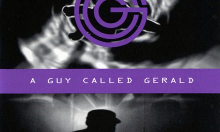 A Guy Called Gerald – Black Secret Technology