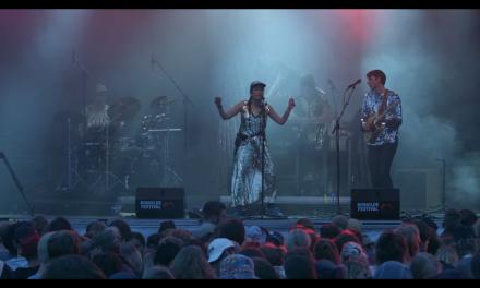 Video: Broen – 14 (Live @ Parkteatret, Oslo)