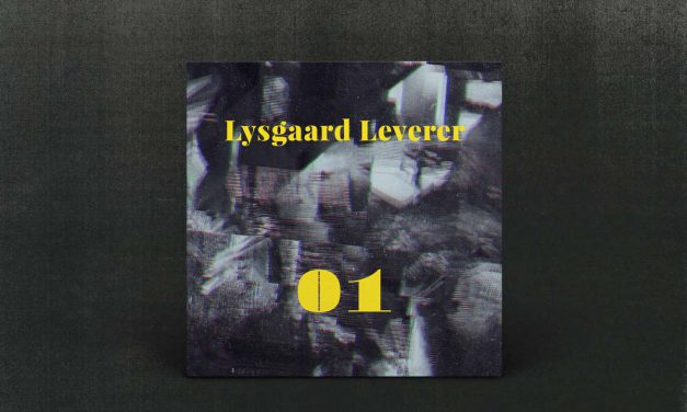 Lysgaard Leverer: episode 01