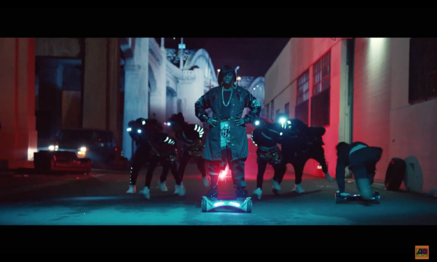 Video: Missy Elliott – WTF (Where They From) ft. Pharrell Williams