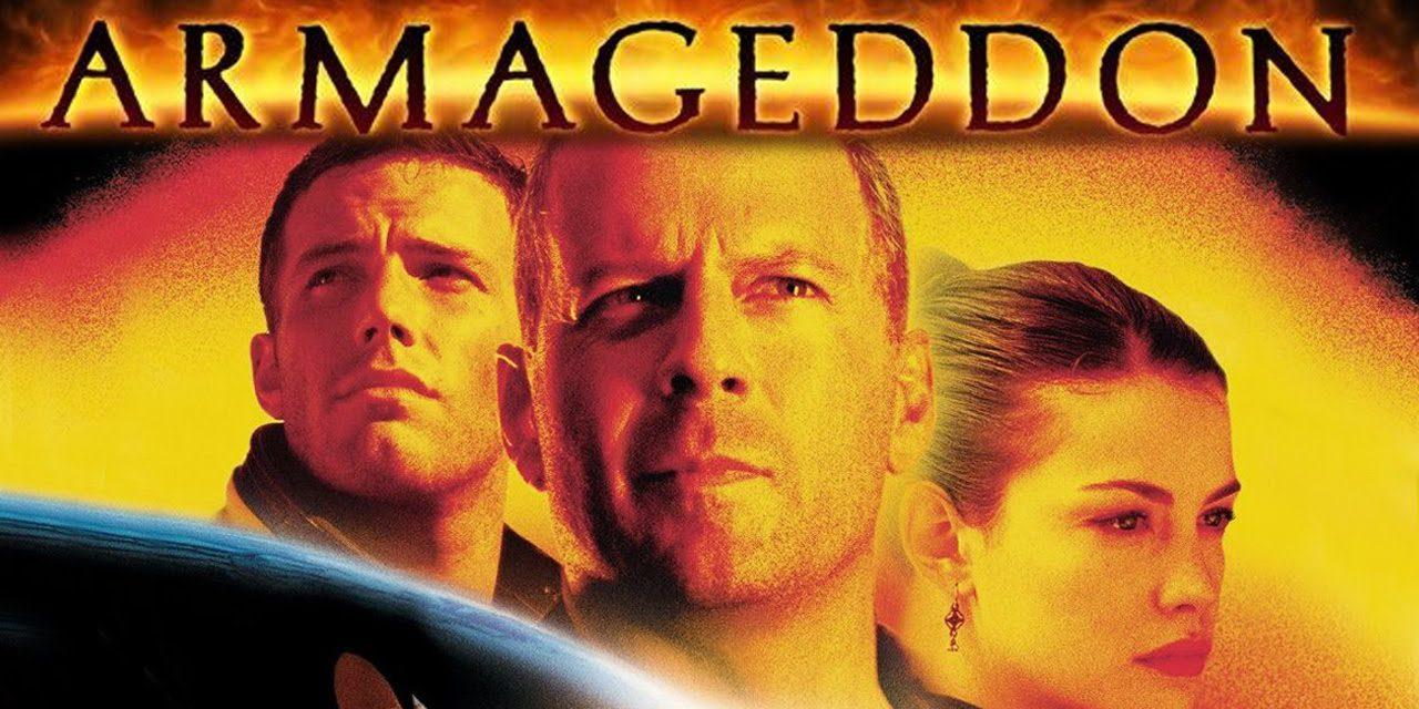 Yoda Neida 01: Armageddon (1998)
