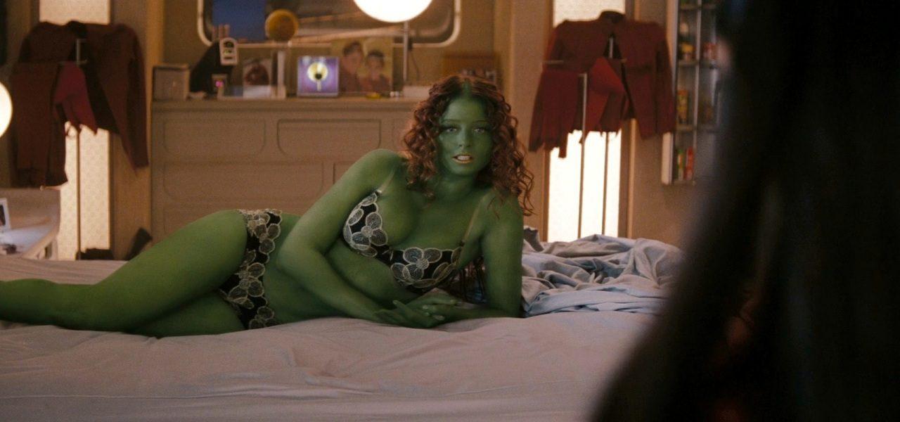 Yoda Neida #3: Star Trek (2009)