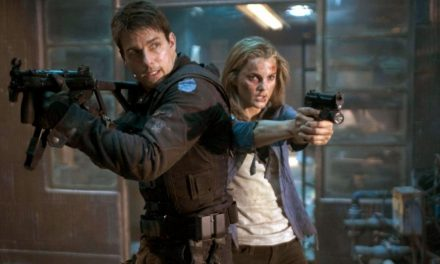 Yoda Neida 02: Mission Impossible 3 (2006)