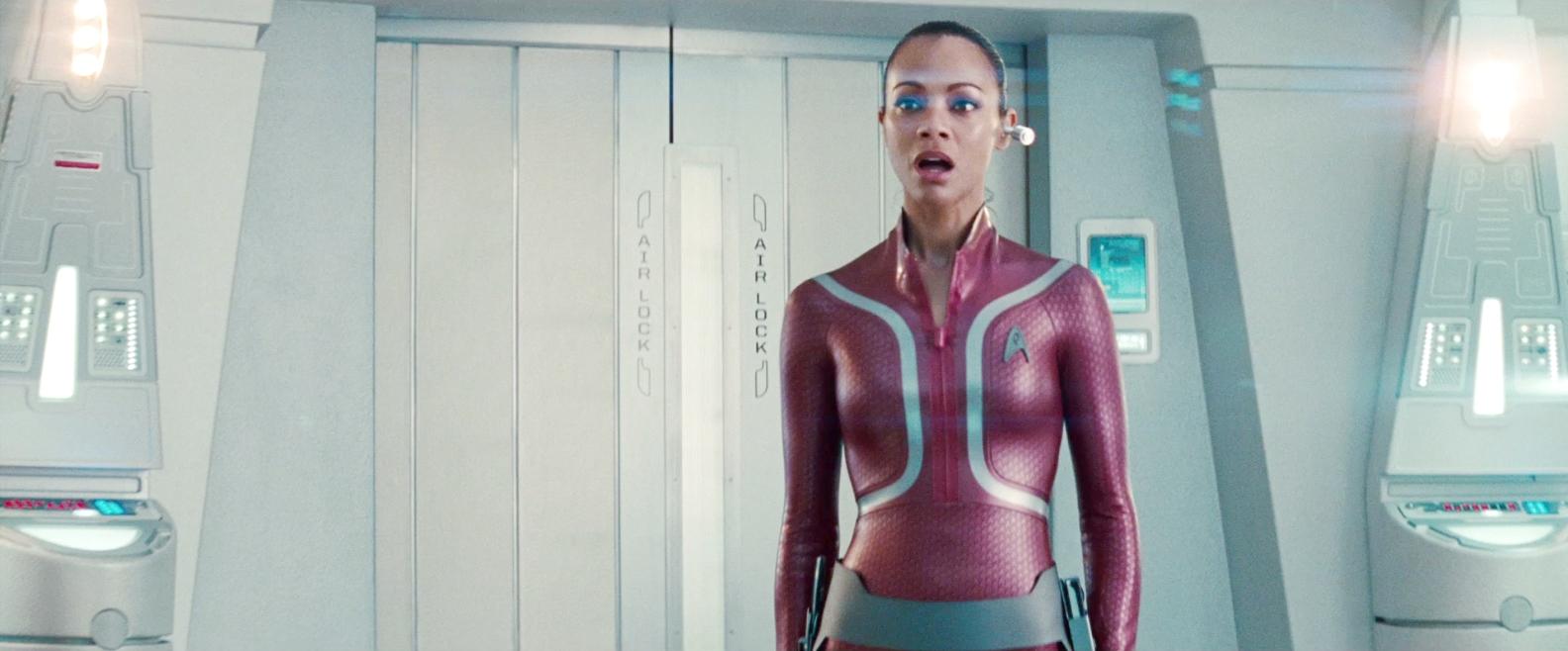 Trekkietar  Create Your Own Free Star Trek Avatars