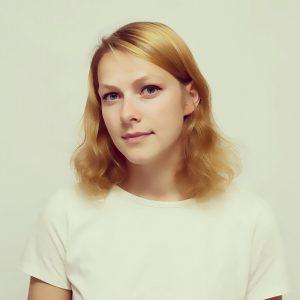 Alisa Larsen