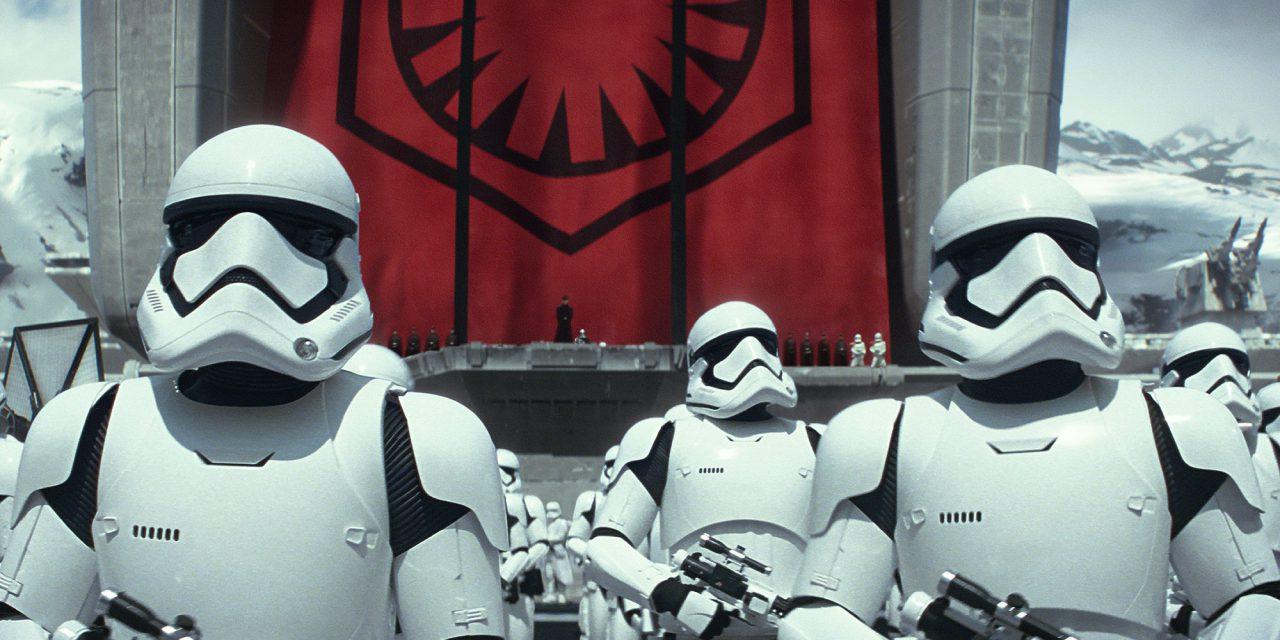 Yoda Neida #6.5: The Force Awakens (spoilerfri kjappis)