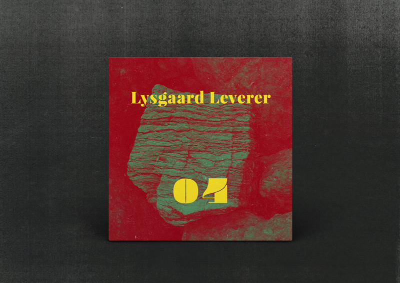 Lysgaard Leverer: episode 04