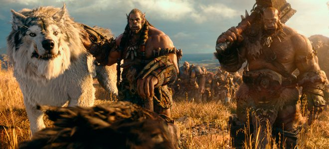 Warcraft: The Beginning (Regi: Duncan Jones)
