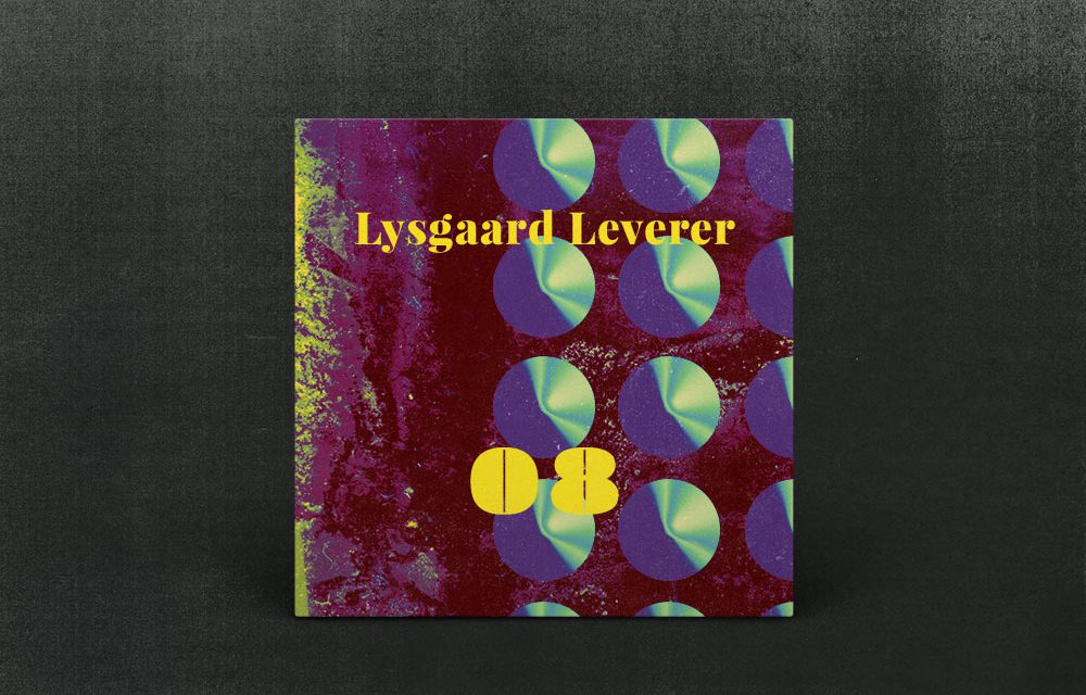Lysgaard Leverer: Episode 08