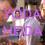 Yoda Neida #58: Drib og Arthur-utgaven