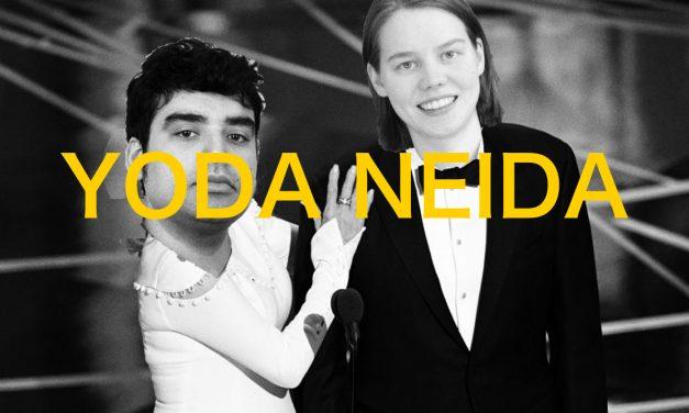 Yoda Neida #73: Pre-Oscars med Maria Dalland