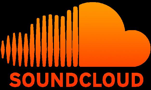 Nabovarsel on Soundcloud?