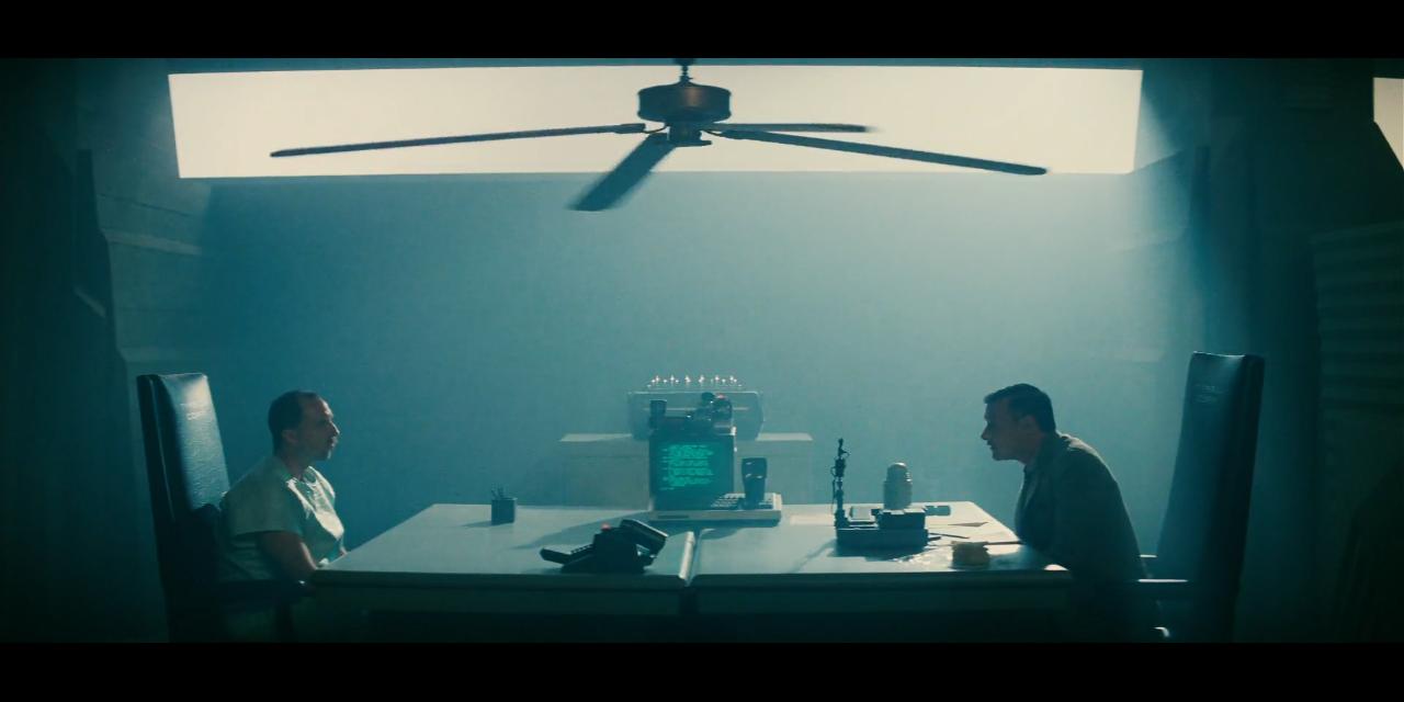 Blade Runner, estetikken og musikken.