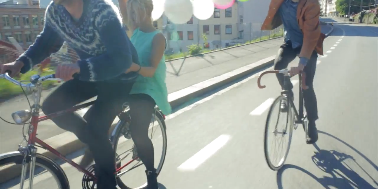 New Shit From Bergen: Utakk – Ole Bull 2.0