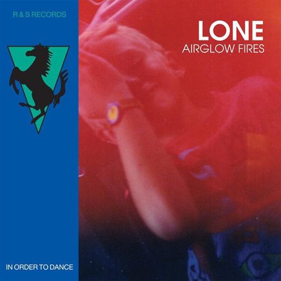 Nytt fra Lone: Airglow Fires / Begin To Begin