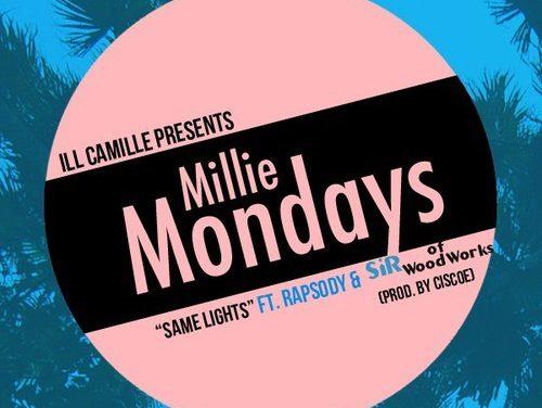 Ciscoe – Same Lights ft. Ill Camille & Rapsody