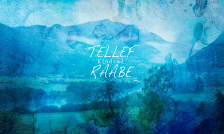 New Shit From Bergen: Tellef Raabe – Kindred