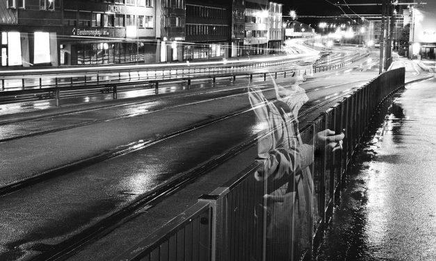New Shit From Bergen: Jonas V – 21 Dager Senere