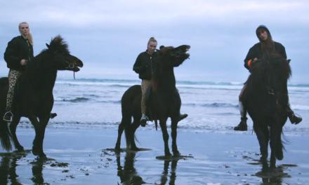 Tonight: Scandinavias Best Music Videos!