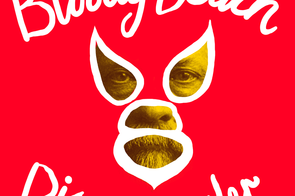 """Listen to the first single from Bloody Beach's debut album, """"Disco Impaler"""" here."""