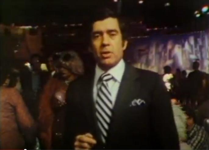 '60 Minutes' ser på disco og Studio 54… i 1978.