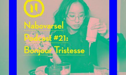Podcast episode 21: Bonjour Tristesse