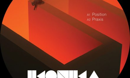 Ikonika –  Position EP