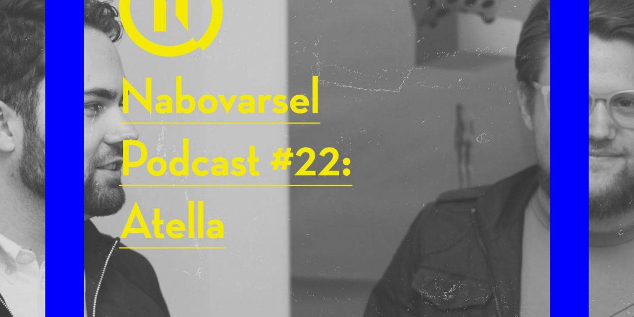 Podcast episode 22: Atella
