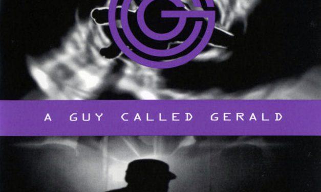A Guy Called Gerald – Black Secret Technology