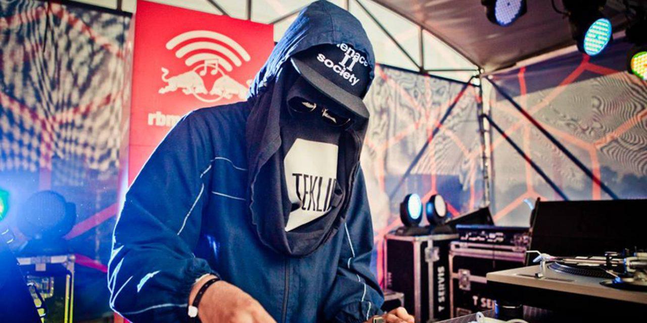 Musikkmandag: DJ Paypal – You Got Me