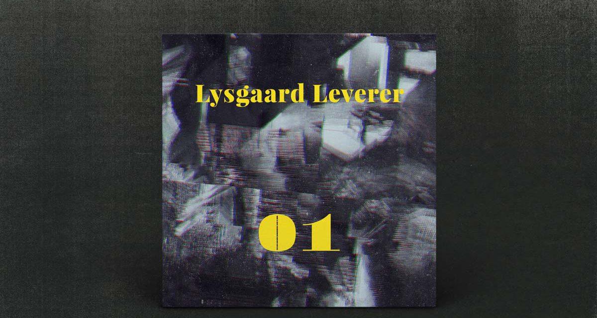 Lysgaard Leverer: episode 01