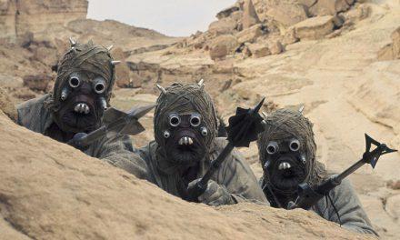 Yoda Neida #6: Star Wars I – VI (1977 – 2005)