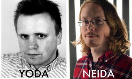 Yoda Neida #39: BIFF Ørnholt & Aksel-utgaven