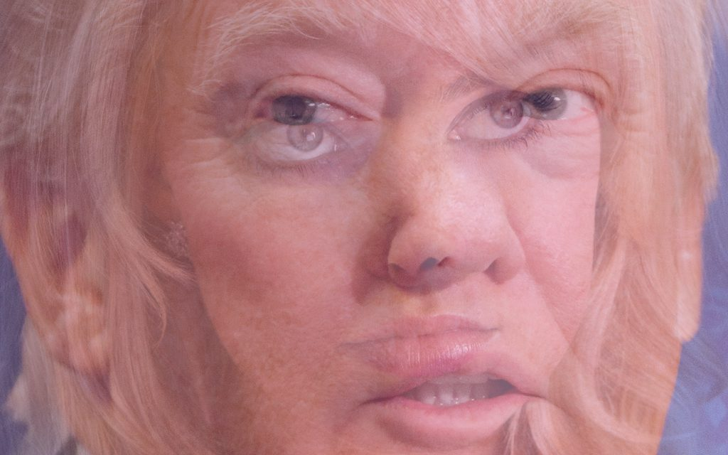 Trailerpark #1: Donald Trumps Amerika