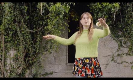 "Ny video: Team Rockit — ""Jungfru"""
